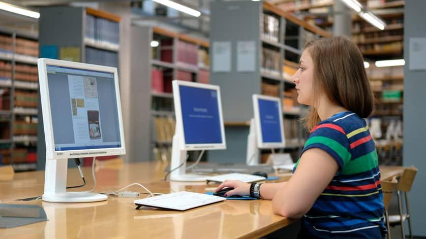 benefits of online class